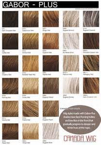 wig color chart color chart noriko rene of brown hairs