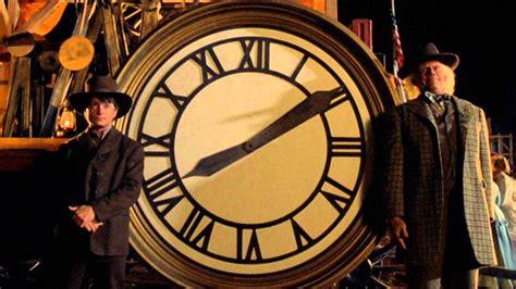 "ZZ TOP ""Doubleback"" - YouTube In Time Movie Clock"