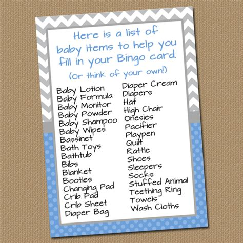 Things Needed For A Baby Shower by Things For Baby Shower List 28 Images Best 25 Baby
