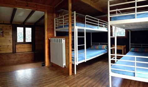 habitacion cantabria dormitorios y habitaciones en albergues de cantabria