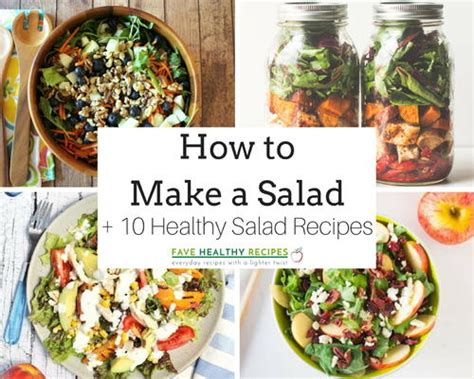 big salads 31 easy recipes for your healthy month books 12 simple salad recipes favehealthyrecipes