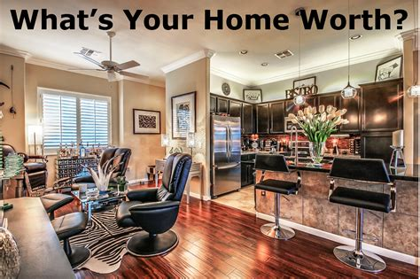chandler real estate values what s your home worth