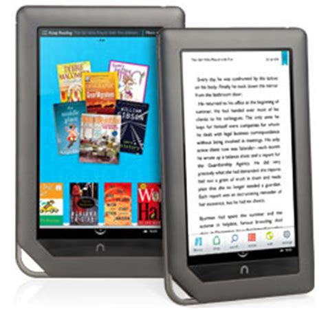 how to root a nook color to transform it into an android how to root a nook color to transform it into an android