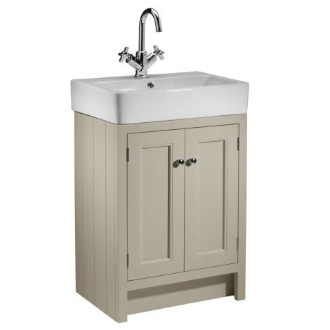 Hton 550mm Traditional Bathroom Furniture Unit Roper Traditional Bathroom Furniture