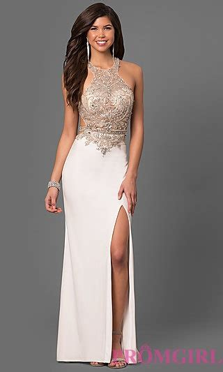 prom dresses white and gold naf dresses gold and white prom dresses