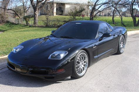 corvette c5 supercharger ain t no tony st s vortech supercharged c5