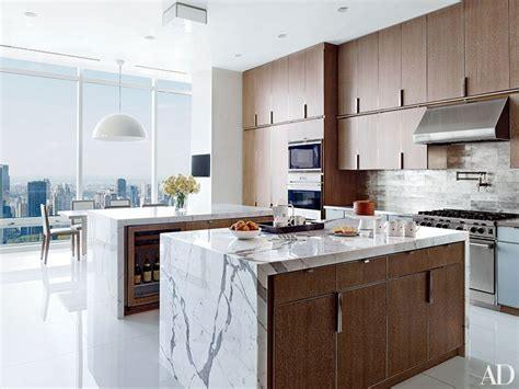Contemporary Kitchen Design Ideas Architectural Digest Architectural Kitchen Designs