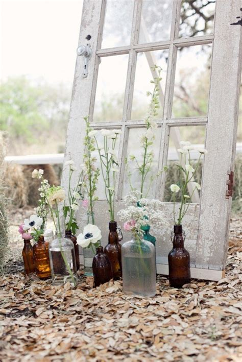 Vintage Wedding Decor by 18 Wedding Decoration Ideas With Vintage Doors Oh