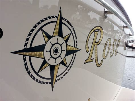 boat lettering maryland designs signs 187 custom sign makers since 1976