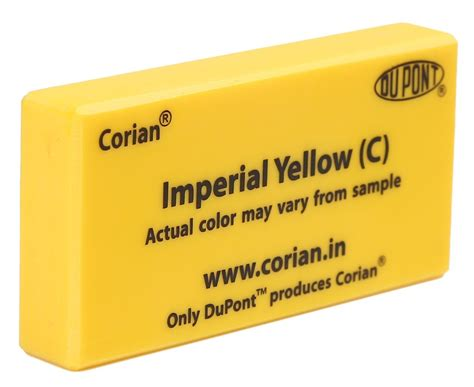 corian imperial yellow imperial yellow dupont corian 12mm sheet cheapest price