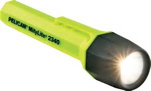 2340 flashlights small flashlight mitylite pelican