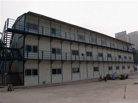 Prefab Gable Roof China Prefabricated Building Gable Roof F 310 China