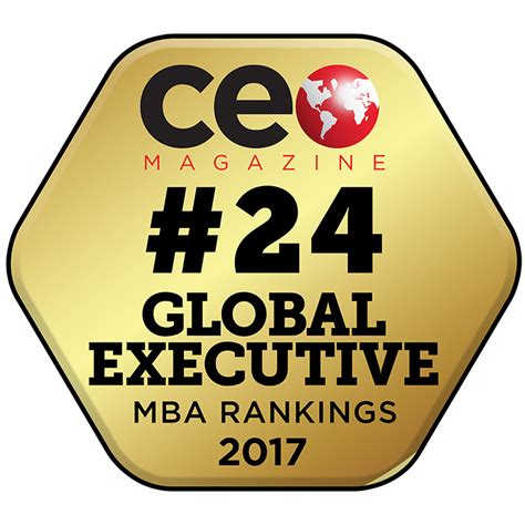 Of Wyoming Mba Ranking by Executive Mba Programs Graziadio Business School