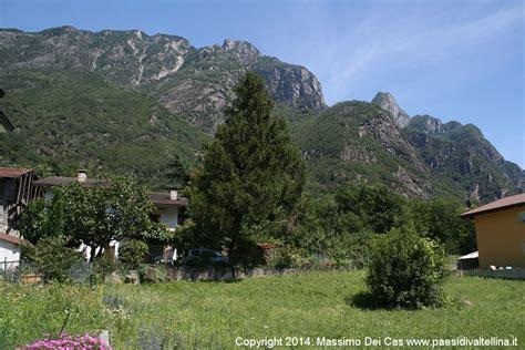 San Cassiano Valchiavenna by Motto Dell Orso Sopra San Cassiano