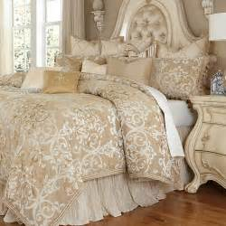 Rustic Comforter Set Luxembourg Luxury Bedding Set Michael Amini Bedding