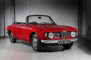 Alfa Romeo Gtc 1965 Alfa Romeo Giulia Gtc Barn Find Project