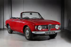 1965 Alfa Romeo 1965 Alfa Romeo Giulia Gtc Barn Find Project
