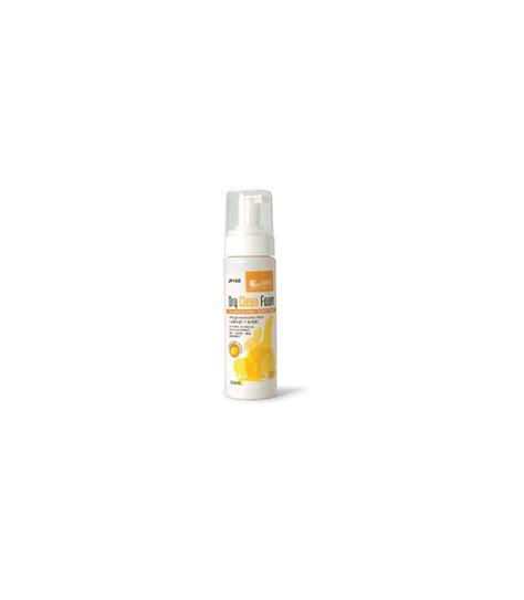 Jp159 Jolly Clean Foam For Small Animals 200ml Lavender jp160 jolly clean foam lemon 200ml moomoopets sg
