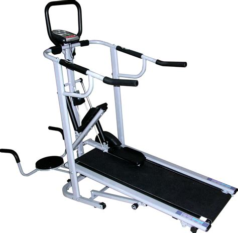 Alat Treadmill Sepeda Treadmill Manual 4f Grosir Alat Fitness Treadmill