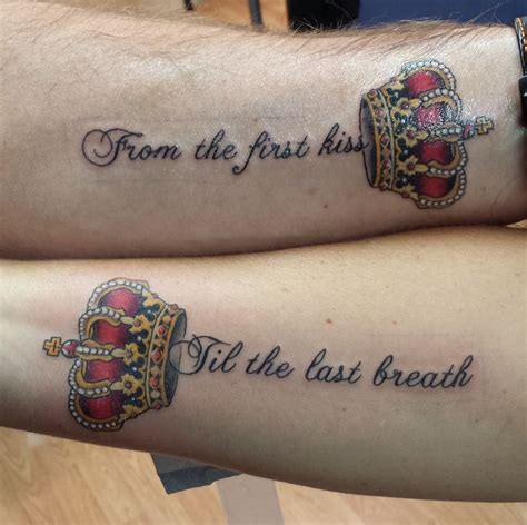 best couple tattoos pictures 25 best ideas about best tattoos on