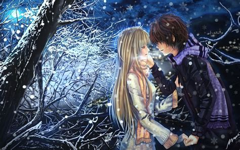 az wallpapers anime couples  love wallpapers