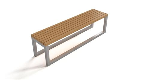 metal and wood bench outdoor bench wood and steel flyingarchitecture