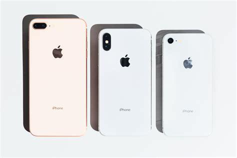 seit wann gibt es iphone 5 darum solltet ihr ein iphone x statt einem iphone 8 kaufen