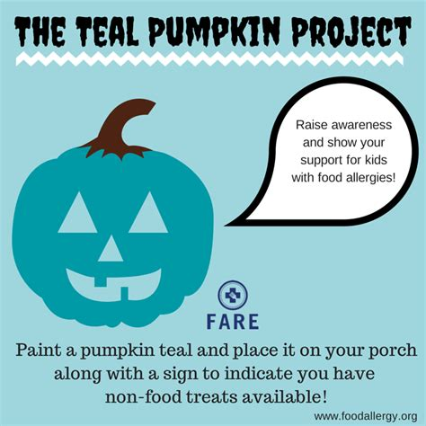 teal pumpkin coloring page blog