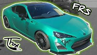 subaru frs tanner fox tanner fox scion frs make money from home speed wealthy