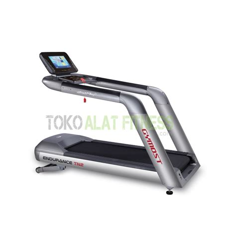 Treadmill Elektrik 3hp Tl 8080 Wifi 4 gymost id 6140ea motorized treadmill 3hp ac toko alat