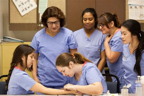 Of Florida Mba Office Student Assitant by Assisting Health Sciences Pasadena City College