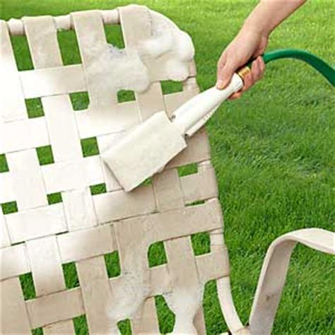how to clean outdoor furniture outdoor furniture