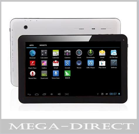 Komputer Tablet 10 Inch tablet pc 10 1 inch android 4 1 1gb ram 16gb