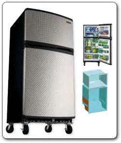 refrigerators for the garage refrigerators for