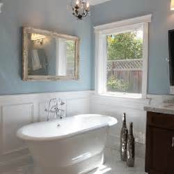 Wainscoting Bathroom Ideas Pictures San Francisco Wainscoting Bathroom Design Ideas Pictures Remodel And Decor