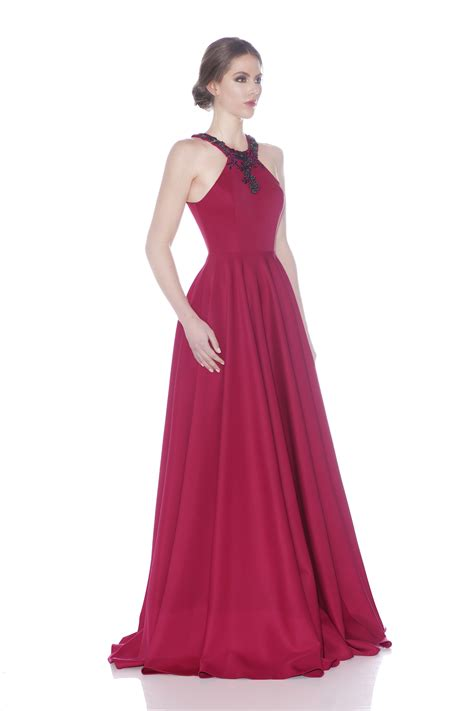 christmas evening gown j7048 prom dress evening dress dress