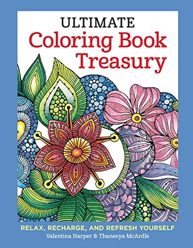 mandalas and more coloring book treasury valentina author profile news books and speaking