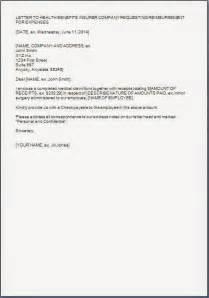 Charity Letter For Medical Bills Sample Letter Asking For Donations Medical Expenses For