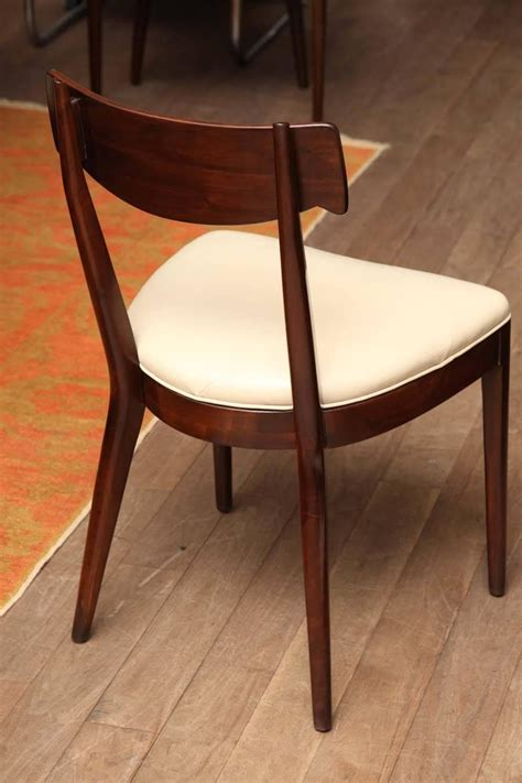 drexel dining room chairs set of drexel dining chairs for sale at 1stdibs