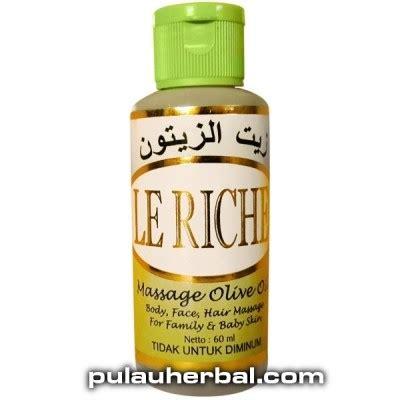 Minyak Zaitun Le Riche minyak zaitun le riche manfaat le riche