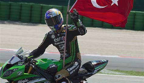 Motorrad Marken Weltmeister by Motorrad Weltmeister Mit Rekord Auf Osman Gazi Br 252 Cke