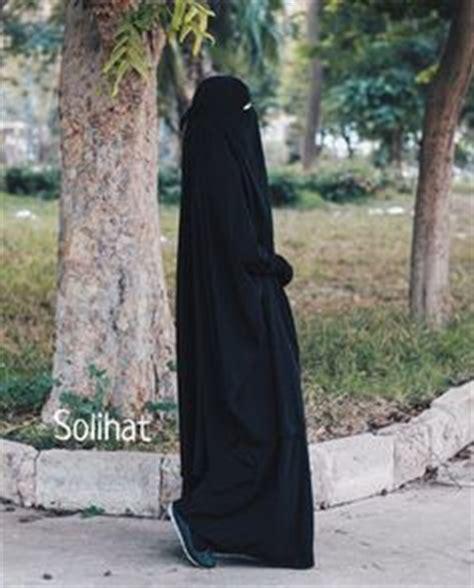 tutorial jilbab gang pretty in peach niqabis niqab pinterest posts
