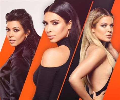 the kardashians gossip keeping up with the kardashians 13 secrets from the set