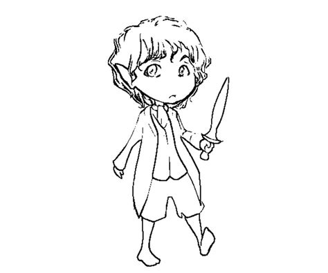 hobbit coloring pages characters from the hobbit free colouring pages