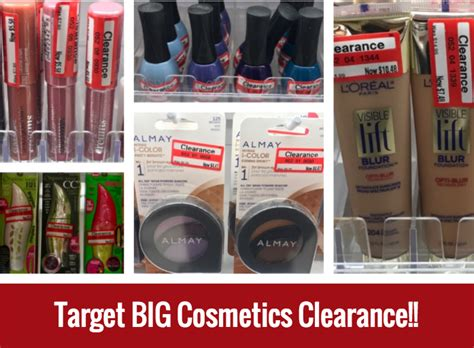 all thing target cosmetics clearance target all things target
