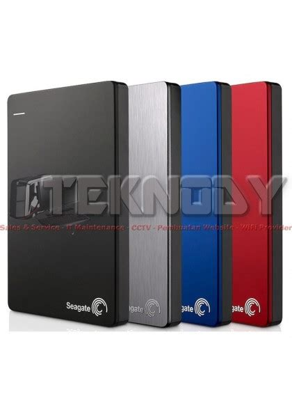 Seagate Backup Plus Ultra Slim 1tb Hdd Hd Hardisk External 2 5 external hdd