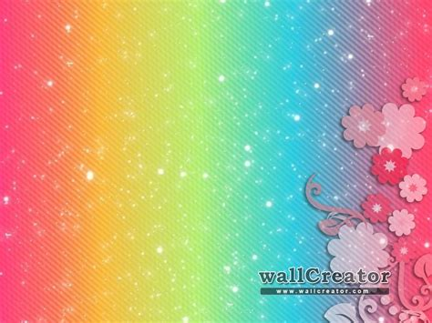 Rainbow Pink pink rainbow wallpaper gallery