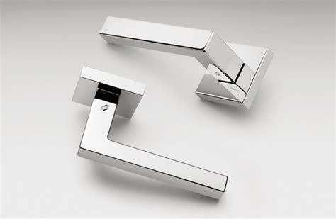maniglie design porte interne maniglia colombo design world serie prius maniglie di