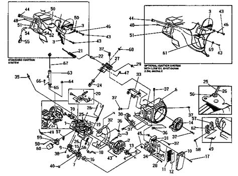 craftsman pressure washer parts diagram craftsman 2200 psi high pressure washer accessories parts