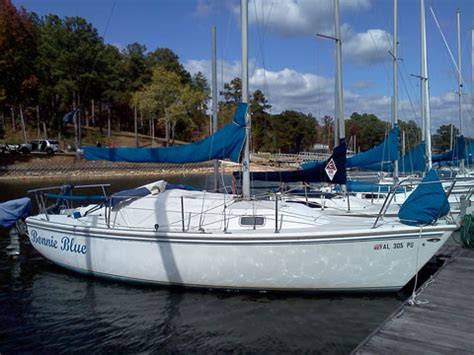 swing keel sailboats catalina 28 swing keel 1982 birmingham alabama
